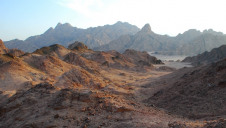 The project to develop Sinai peninsular is to support economic and social growth